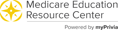 Medicare Education Resource Center